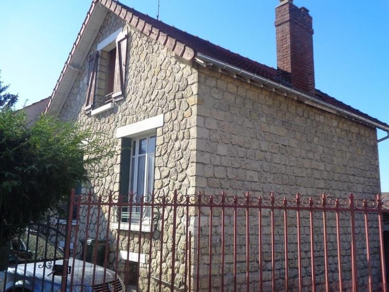 Vente Maison 5 pièces 97m² Beaumont-sur-Oise (95260) - photo