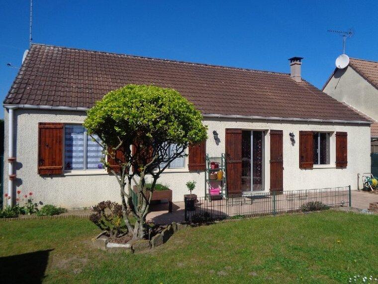 Vente Maison 5 pièces 87m² Bruyères-sur-Oise (95820) - photo