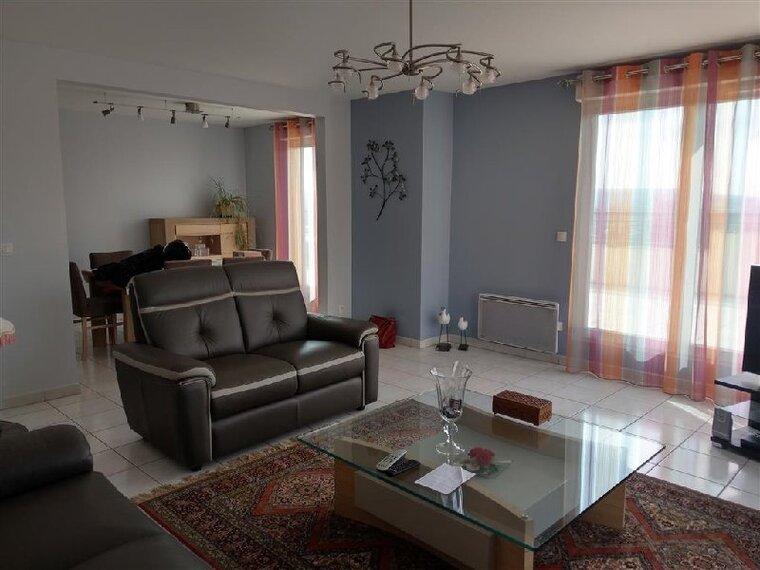 Vente Appartement 5 pièces 101m² Beaumont-sur-Oise (95260) - photo