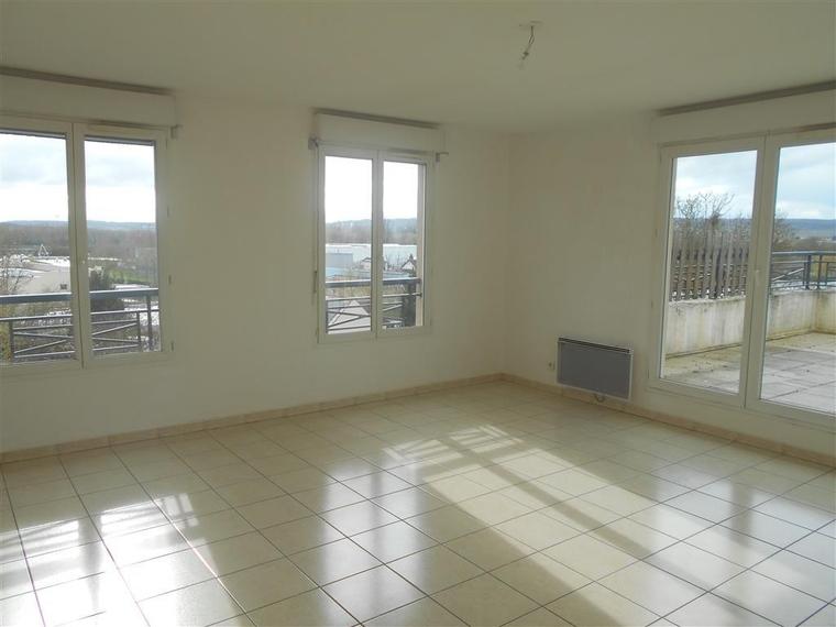 Vente Appartement 2 pièces 60m² Beaumont-sur-Oise (95260) - photo