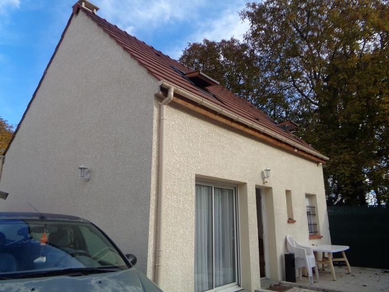 Vente Maison 5 pièces 70m² Persan (95340) - photo
