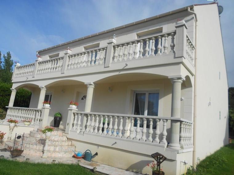 Vente Maison 9 pièces 280m² Beaumont-sur-Oise (95260) - photo