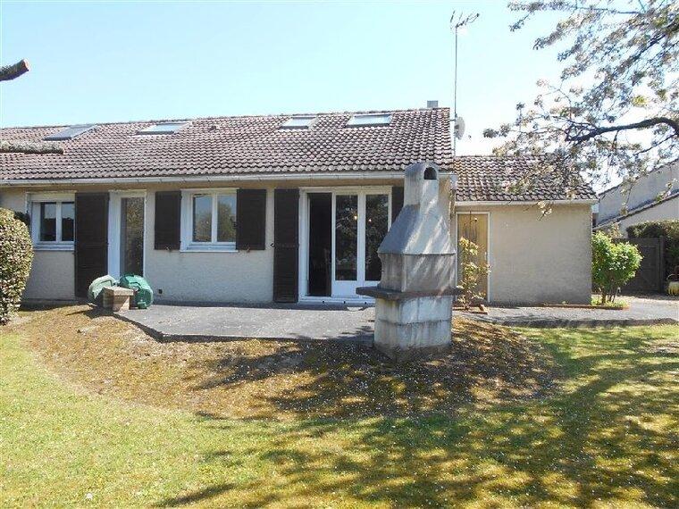 Vente Maison 4 pièces 98m² Beaumont-sur-Oise (95260) - photo
