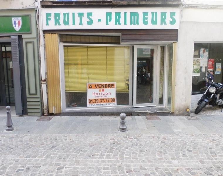 Vente Fonds de commerce 4 pièces 121m² Beaumont-sur-Oise (95260) - photo