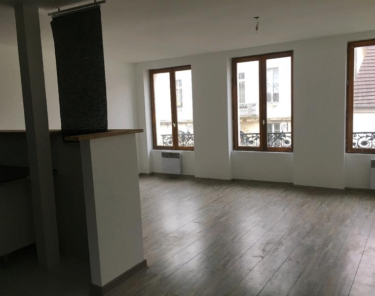 Vente Appartement 4 pièces 80m² Beaumont-sur-Oise (95260) - photo