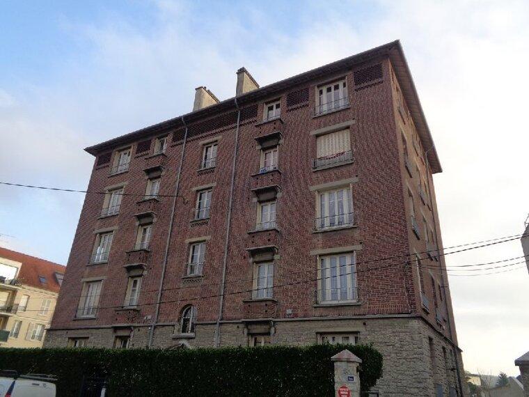 Vente Appartement 2 pièces 50m² Beaumont-sur-Oise (95260) - photo