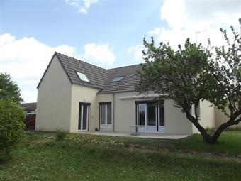 Vente Maison 5 pièces 191m² Bruyères-sur-Oise (95820) - Photo 1