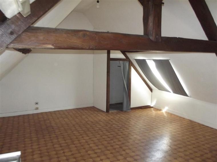 Vente Appartement 1 pièce 19m² Beaumont-sur-Oise (95260) - photo