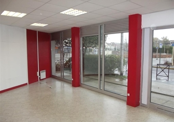 Vente Fonds de commerce 46m² Persan (95340) - Photo 1