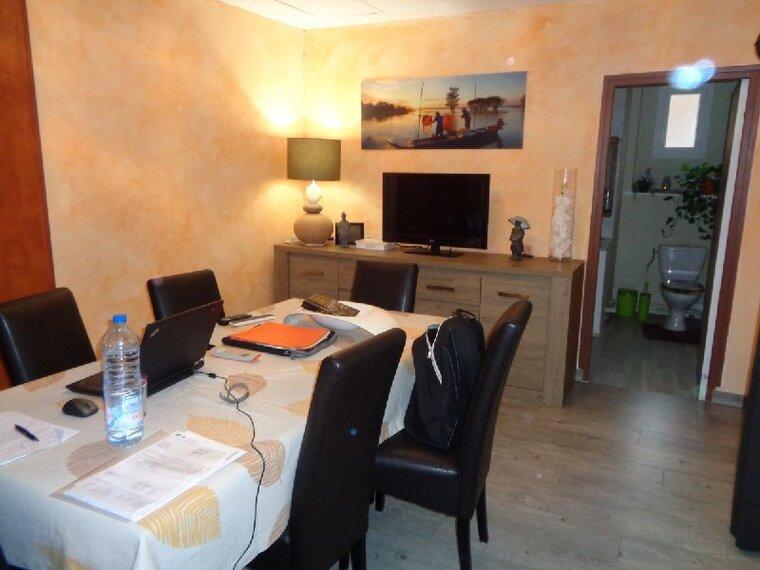 Vente Appartement 2 pièces 62m² Beaumont-sur-Oise (95260) - photo