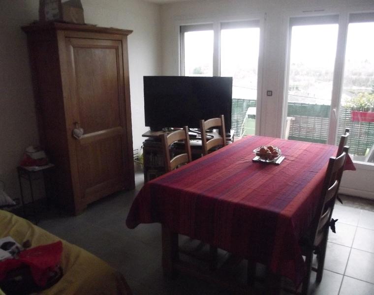 Vente Appartement 3 pièces 61m² Beaumont-sur-Oise (95260) - photo