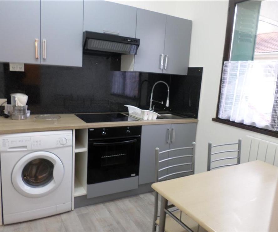 Vente Appartement 1 pièce 22m² Beaumont-sur-Oise (95260) - photo