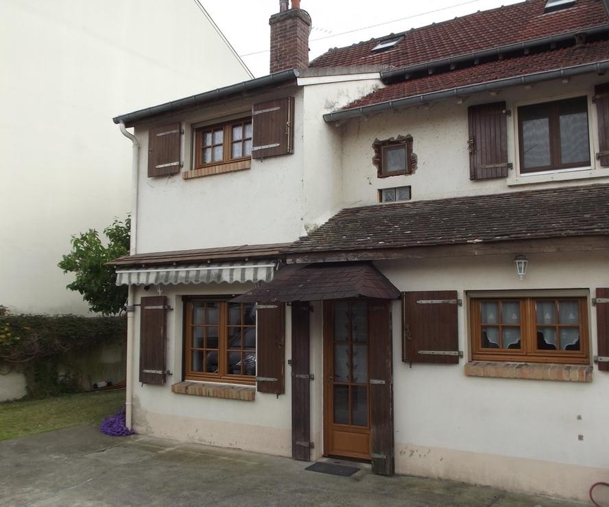 Vente Maison 5 pièces 106m² Beaumont-sur-Oise (95260) - photo