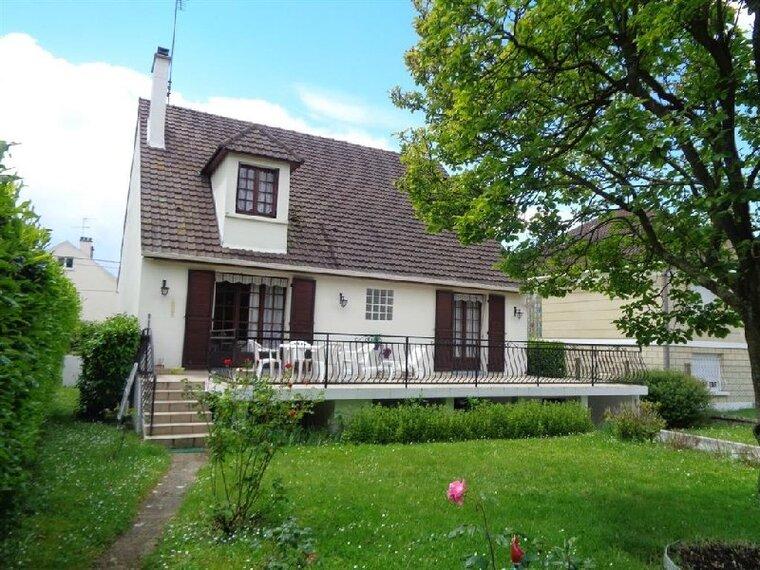 Vente Maison 6 pièces 140m² Beaumont-sur-Oise (95260) - photo