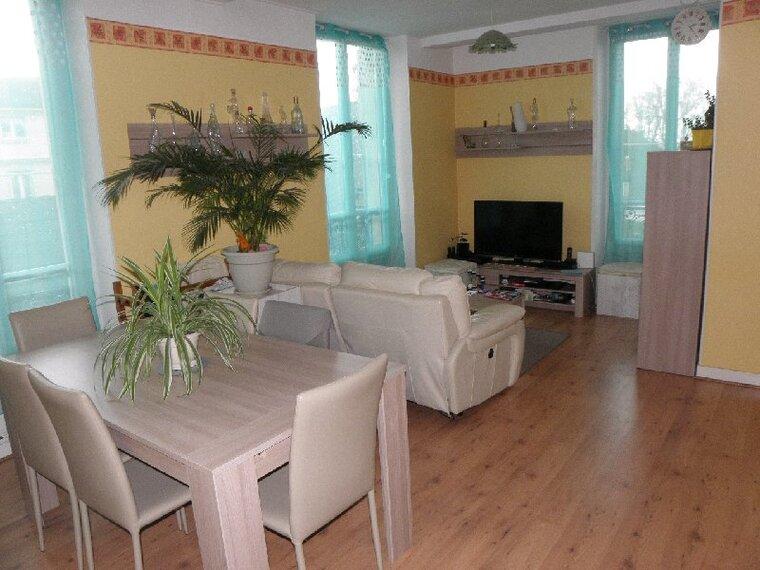 Vente Appartement 47m² Beaumont-sur-Oise (95260) - photo