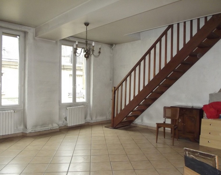 Vente Immeuble 3 pièces 95m² Beaumont-sur-Oise (95260) - photo