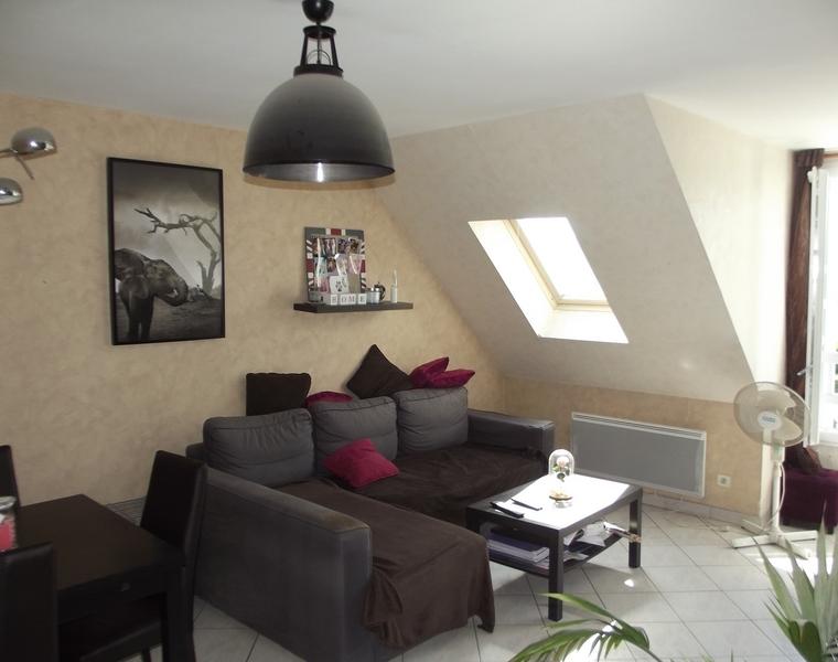 Vente Appartement 2 pièces 41m² Mours (95260) - photo