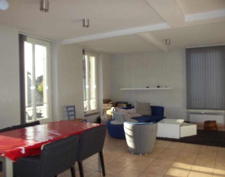 Vente Appartement 4 pièces 87m² Beaumont-sur-Oise (95260) - photo
