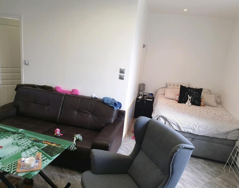 Vente Appartement 25m² Presles (95590) - photo