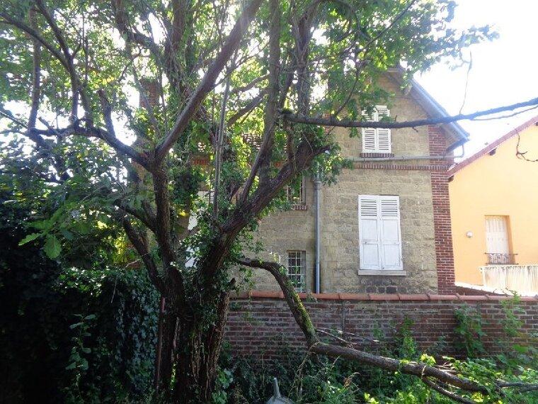 Vente Maison 6 pièces 100m² Beaumont-sur-Oise (95260) - photo