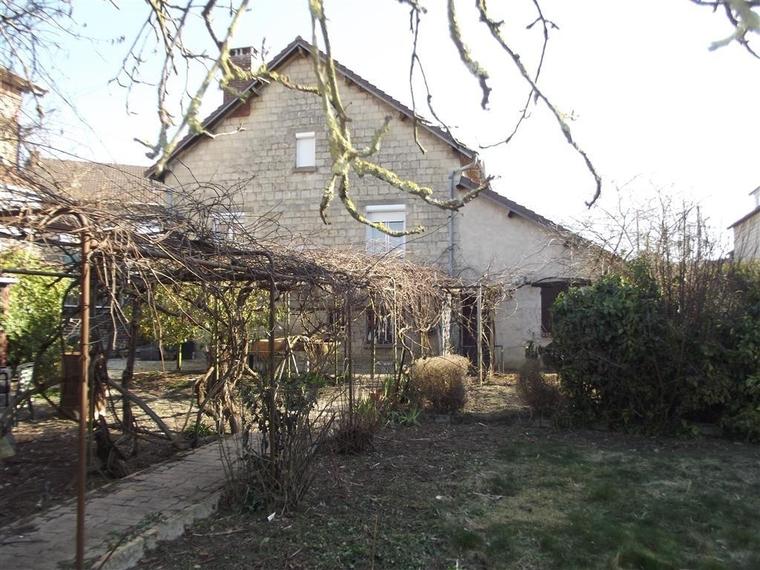 Vente Maison 5 pièces 114m² Beaumont-sur-Oise (95260) - photo