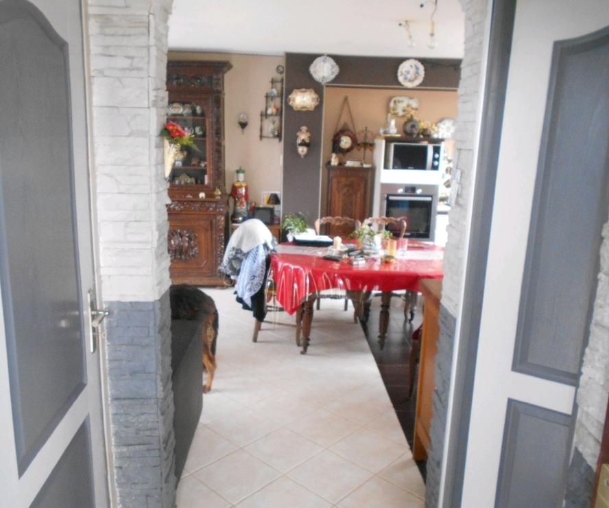 Vente Maison 4 pièces 70m² Persan (95340) - photo