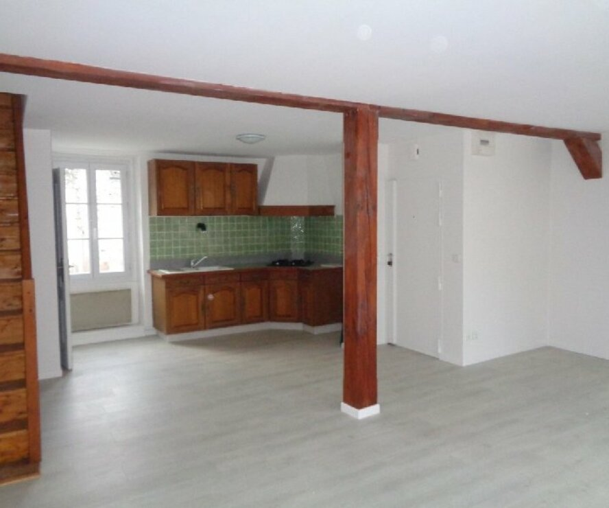 Vente appartement 2 pi ces chambly 60230 337537 for C mon garage chambly 60230