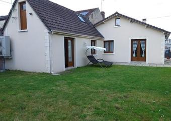 Vente Maison 6 pièces 132m² Persan (95340) - Photo 1