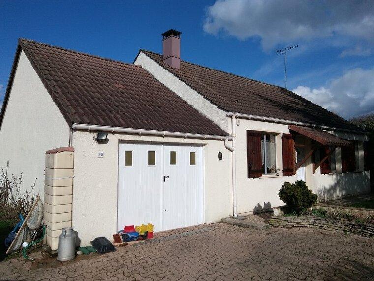 Vente Maison 5 pièces 75m² Persan (95340) - photo