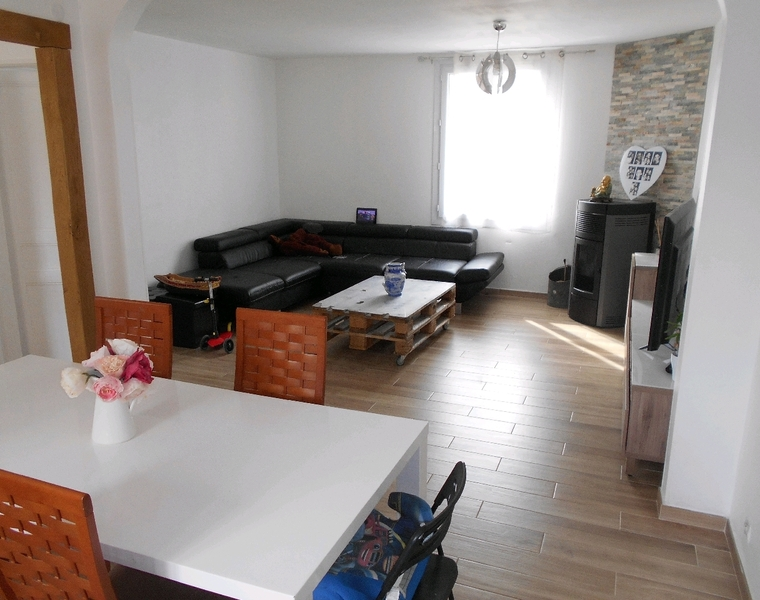 Vente Maison 5 pièces 115m² Bernes (80240) - photo