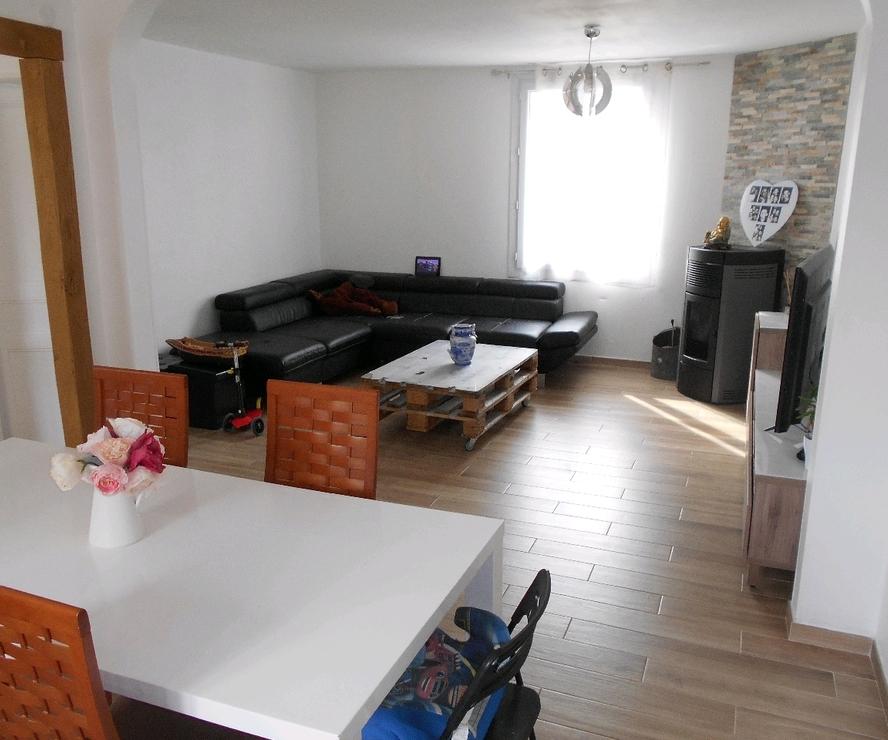 Vente Maison 5 pièces 115m² Bernes-sur-Oise (95340) - photo