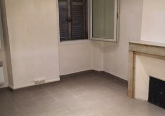 Renting Apartment 2 rooms 26m² Marseille 01 (13001) - Photo 1
