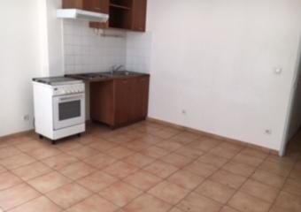 Location Appartement 1 pièce 27m² Marseille 02 (13002) - photo 2