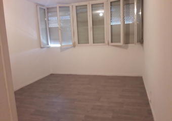 Renting Apartment 1 room 21m² Aix-en-Provence (13090) - Photo 1