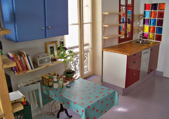 Sale Apartment 2 rooms 37m² MARSEILLE - Photo 1