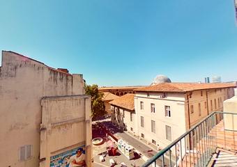 Vente Appartement 1 pièce 19m² MARSEILLE - Photo 1