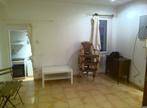 Renting Apartment 1 room 31m² Marseille 02 (13002) - Photo 1