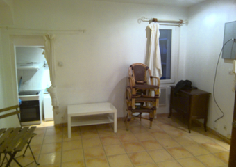 Renting Apartment 1 room 31m² Marseille 02 (13002) - Photo 1