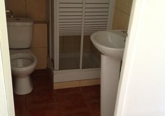 Sale Apartment 3 rooms 34m² MARSEILLE