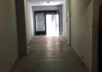 Vente Bureaux 1 pièce 27m² MARSEILLE - Photo 1