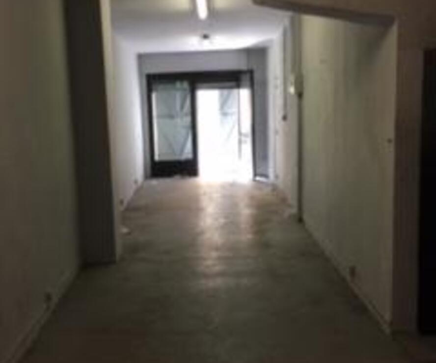 Vente Bureaux 1 pièce 27m² MARSEILLE - photo