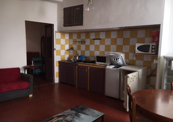 Renting Apartment 2 rooms 42m² Marseille 02 (13002) - Photo 1