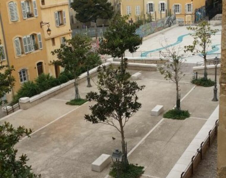 Sale Apartment 2 rooms 51m² MARSEILLE - photo