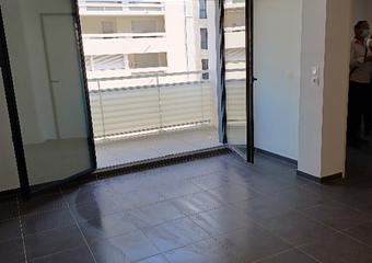 Location Maison 2 pièces 40m² Marseille 02 (13002) - Photo 1