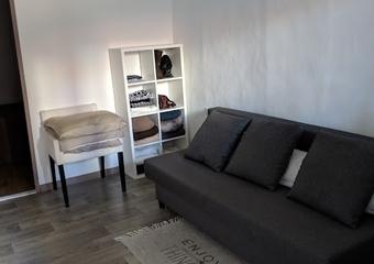 Renting Apartment 2 rooms 48m² Marseille 02 (13002) - photo