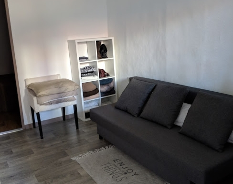 Location Appartement 2 pièces 48m² Marseille 02 (13002) - photo