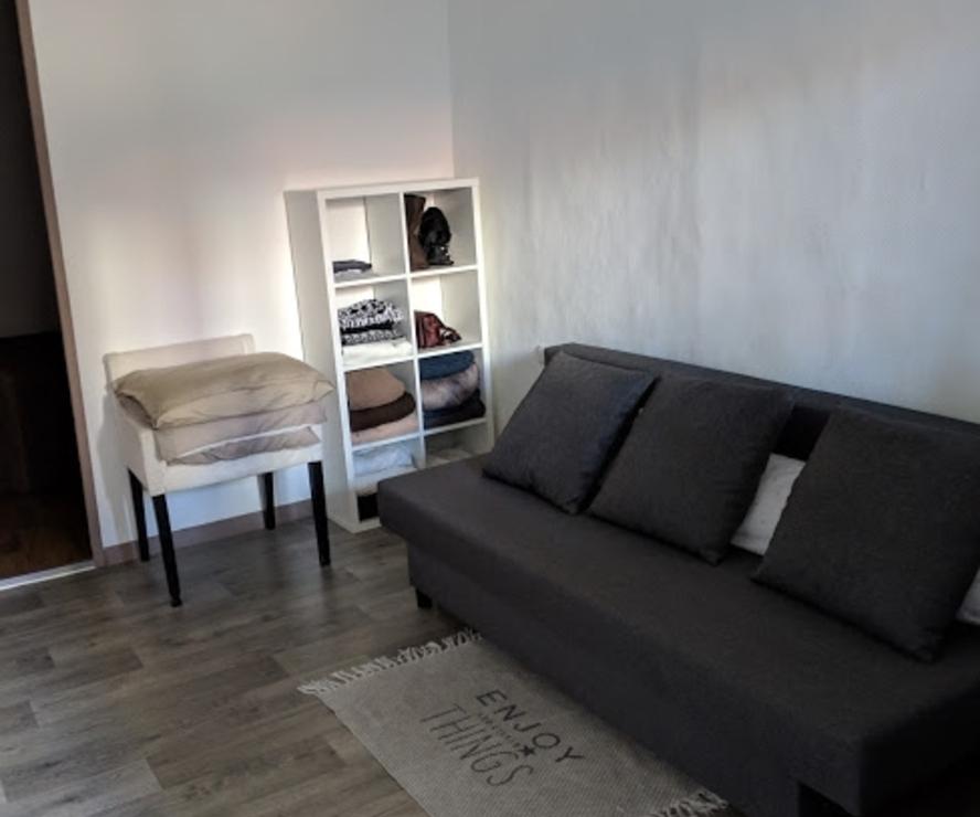 Location Appartement 2 pièces 48m² Marseille 02 (13002) - photo