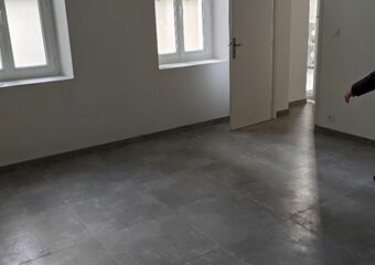 Renting Office 100m² Marseille 04 (13004) - Photo 1