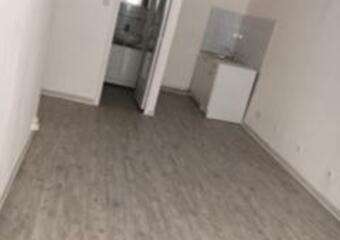 Renting Apartment 2 rooms 38m² Marseille 02 (13002) - Photo 1