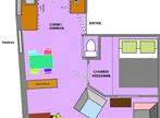 Sale Apartment 2 rooms 37m² MARSEILLE - Photo 3